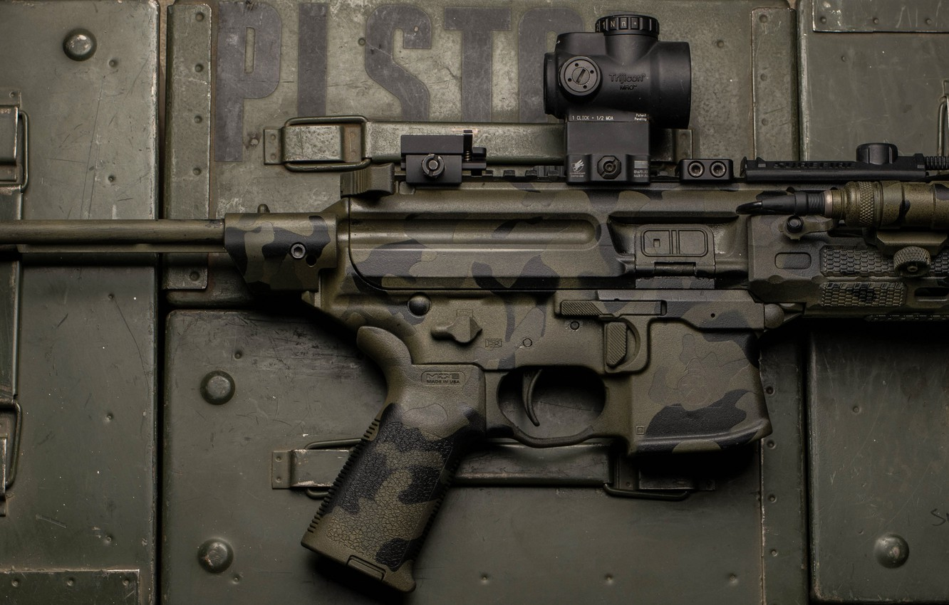 Here Is All About Airsoft Sniper